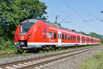1440 234 RE8 durch Bn-Beuel - 23.06.2020