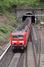 DB 143 292 // Essen-Stadtwald // 21. April 2014