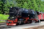 99 7239-9 HSB am 19.06.2013 in Schirke