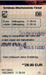 Man sieht hier ein kleiner Teil von 160 Fahrkarten, die Hauptsächlich ...