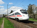 ÖBB ICE-T (BR 4011) am 08.04.16 bei Hanau West