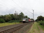 MRCE/Dispolok 185 571-7 mit KLV am 20.09.16 bei Hanau West