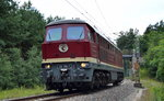 LEG 132 158-7 (232 158-8) am 31.07.16 Berlin-Wuhlheide.