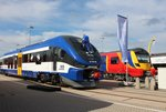 19.9.2016 Berlin, InnoTrans.