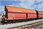 http://ro.dbcargo.com/rail-romania-en/company/wagons/t_wagons/6825856/tal_tals_963.html  DB-Schenker Tals gesehen in Podgorica.