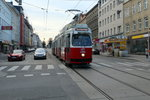 Wien Wiener Linien SL 67 (E2 4304 + c5 1504) Favoriten (10.