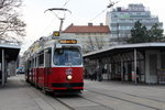 Wien Wiener Linien SL 67 (E2 4096) Favoriten (10.