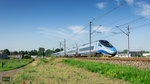 2 370 676-7(ED250-10)der PKP INTERCITY am 22.06.2016 in Tychy(Tichau).