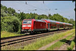 BLS 420 502, Interlaken, RE4068, 23.04.2021.