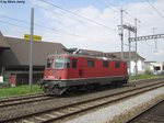 Re 430 353-3 am 3.5.2016 in Hinwil.