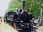 422.0108 (Baujahre 1909, KHT Zvolen - Slowakei) im International K.u.K.