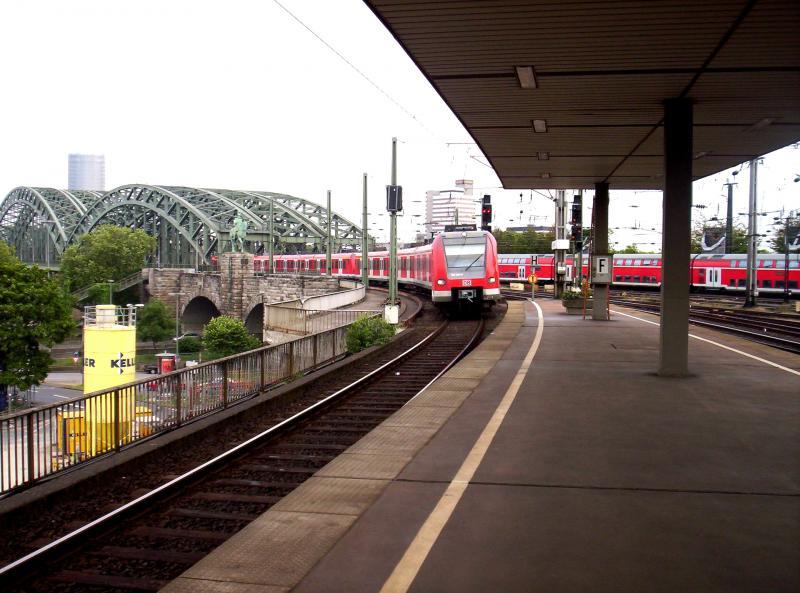 S11 Richtung Düsseldorf
